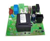 Boiler Spares and Heating Parts Printed Circuit Board