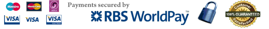 RBS Worldpay Secured Payments